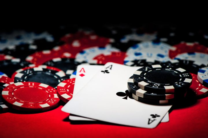 What are the Health Benefits of Gambling?